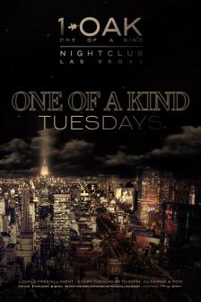 One of a Kind Tuesdays